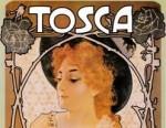 biglietti Tosca Terme di Caracalla roma 2011